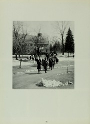 Abbot Academy - Circle Yearbook (Andover, MA) online yearbook collection, 1966 Edition, Page 78