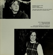 Abbot Academy - Circle Yearbook (Andover, MA) online yearbook collection, 1967 Edition, Page 57