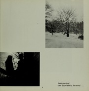 Abbot Academy - Circle Yearbook (Andover, MA) online yearbook collection, 1967 Edition, Page 9