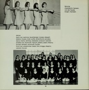 Abbot Academy - Circle Yearbook (Andover, MA) online yearbook collection, 1967 Edition, Page 92