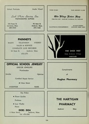 Abbot Academy - Circle Yearbook (Andover, MA) online yearbook collection, 1968 Edition, Page 118