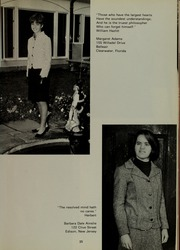 Abbot Academy - Circle Yearbook (Andover, MA) online yearbook collection, 1968 Edition, Page 33