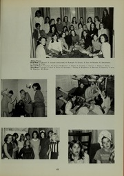 Abbot Academy - Circle Yearbook (Andover, MA) online yearbook collection, 1968 Edition, Page 75