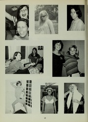 Abbot Academy - Circle Yearbook (Andover, MA) online yearbook collection, 1968 Edition, Page 78