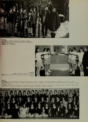 Abbot Academy - Circle Yearbook (Andover, MA) online yearbook collection, 1968 Edition, Page 83