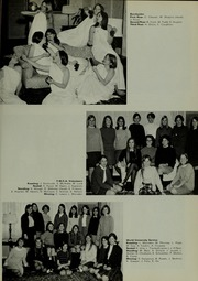 Abbot Academy - Circle Yearbook (Andover, MA) online yearbook collection, 1968 Edition, Page 95 of 126