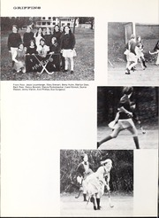 Abbot Academy - Circle Yearbook (Andover, MA) online yearbook collection, 1969 Edition, Page 104