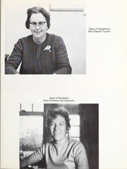 Abbot Academy - Circle Yearbook (Andover, MA) online yearbook collection, 1969 Edition, Page 23