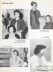 Abbot Academy - Circle Yearbook (Andover, MA) online yearbook collection, 1969 Edition, Page 25
