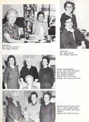 Abbot Academy - Circle Yearbook (Andover, MA) online yearbook collection, 1969 Edition, Page 33