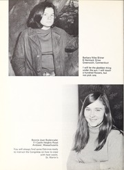 Abbot Academy - Circle Yearbook (Andover, MA) online yearbook collection, 1969 Edition, Page 42