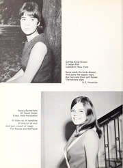 Abbot Academy - Circle Yearbook (Andover, MA) online yearbook collection, 1969 Edition, Page 44