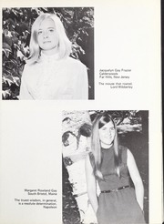 Abbot Academy - Circle Yearbook (Andover, MA) online yearbook collection, 1969 Edition, Page 53