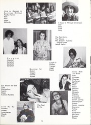 Abbot Academy - Circle Yearbook (Andover, MA) online yearbook collection, 1969 Edition, Page 83