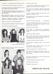 Abbot Academy - Circle Yearbook (Andover, MA) online yearbook collection, 1969 Edition, Page 89