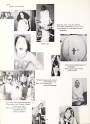 Abbot Academy - Circle Yearbook (Andover, MA) online yearbook collection, 1969 Edition, Page 94