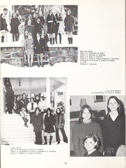 Abbot Academy - Circle Yearbook (Andover, MA) online yearbook collection, 1969 Edition, Page 96