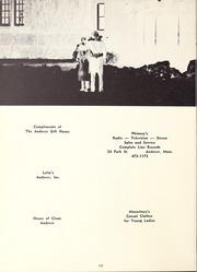Abbot Academy - Circle Yearbook (Andover, MA) online yearbook collection, 1970 Edition, Page 126