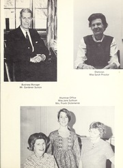 Abbot Academy - Circle Yearbook (Andover, MA) online yearbook collection, 1970 Edition, Page 13