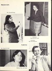 Abbot Academy - Circle Yearbook (Andover, MA) online yearbook collection, 1970 Edition, Page 17