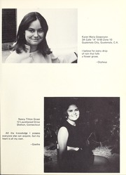 Abbot Academy - Circle Yearbook (Andover, MA) online yearbook collection, 1970 Edition, Page 51