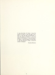 Abbot Academy - Circle Yearbook (Andover, MA) online yearbook collection, 1970 Edition, Page 7