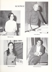 Abbot Academy - Circle Yearbook (Andover, MA) online yearbook collection, 1971 Edition, Page 29