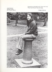 Abbot Academy - Circle Yearbook (Andover, MA) online yearbook collection, 1971 Edition, Page 45
