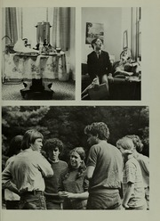 Abbot Academy - Circle Yearbook (Andover, MA) online yearbook collection, 1972 Edition, Page 35