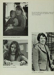 Abbot Academy - Circle Yearbook (Andover, MA) online yearbook collection, 1972 Edition, Page 36