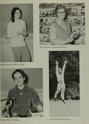 Abbot Academy - Circle Yearbook (Andover, MA) online yearbook collection, 1972 Edition, Page 37
