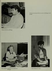 Abbot Academy - Circle Yearbook (Andover, MA) online yearbook collection, 1972 Edition, Page 39
