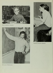 Abbot Academy - Circle Yearbook (Andover, MA) online yearbook collection, 1972 Edition, Page 40 of 184