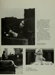 Abbot Academy - Circle Yearbook (Andover, MA) online yearbook collection, 1972 Edition, Page 53