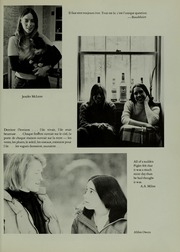 Abbot Academy - Circle Yearbook (Andover, MA) online yearbook collection, 1973 Edition, Page 101