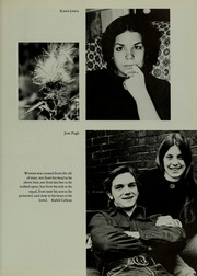 Abbot Academy - Circle Yearbook (Andover, MA) online yearbook collection, 1973 Edition, Page 105