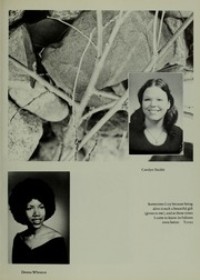 Abbot Academy - Circle Yearbook (Andover, MA) online yearbook collection, 1973 Edition, Page 107