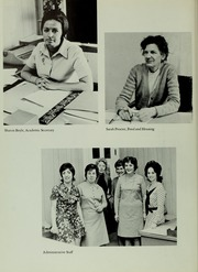 Abbot Academy - Circle Yearbook (Andover, MA) online yearbook collection, 1973 Edition, Page 12