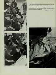 Abbot Academy - Circle Yearbook (Andover, MA) online yearbook collection, 1973 Edition, Page 130