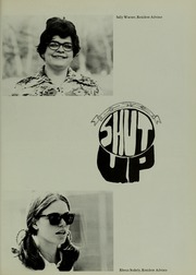 Abbot Academy - Circle Yearbook (Andover, MA) online yearbook collection, 1973 Edition, Page 149