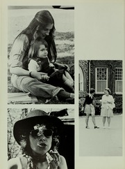 Abbot Academy - Circle Yearbook (Andover, MA) online yearbook collection, 1973 Edition, Page 162
