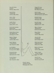 Abbot Academy - Circle Yearbook (Andover, MA) online yearbook collection, 1973 Edition, Page 200