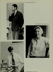 Abbot Academy - Circle Yearbook (Andover, MA) online yearbook collection, 1973 Edition, Page 33