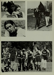 Abbot Academy - Circle Yearbook (Andover, MA) online yearbook collection, 1973 Edition, Page 47