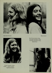 Abbot Academy - Circle Yearbook (Andover, MA) online yearbook collection, 1973 Edition, Page 87