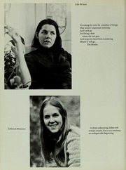 Abbot Academy - Circle Yearbook (Andover, MA) online yearbook collection, 1973 Edition, Page 94