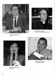 Page 14, 1971 Edition, Abbot Pennings High School - Argos Yearbook (De Pere, WI) online yearbook collection
