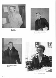 Page 16, 1971 Edition, Abbot Pennings High School - Argos Yearbook (De Pere, WI) online yearbook collection