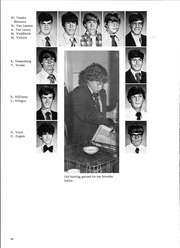 Abbot Pennings High School - Argos Yearbook (De Pere, WI) online yearbook collection, 1974 Edition, Page 46