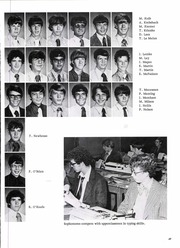 Abbot Pennings High School - Argos Yearbook (De Pere, WI) online yearbook collection, 1974 Edition, Page 51